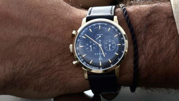Dit zijn de drie stijlvolste horlogetrends van dit moment