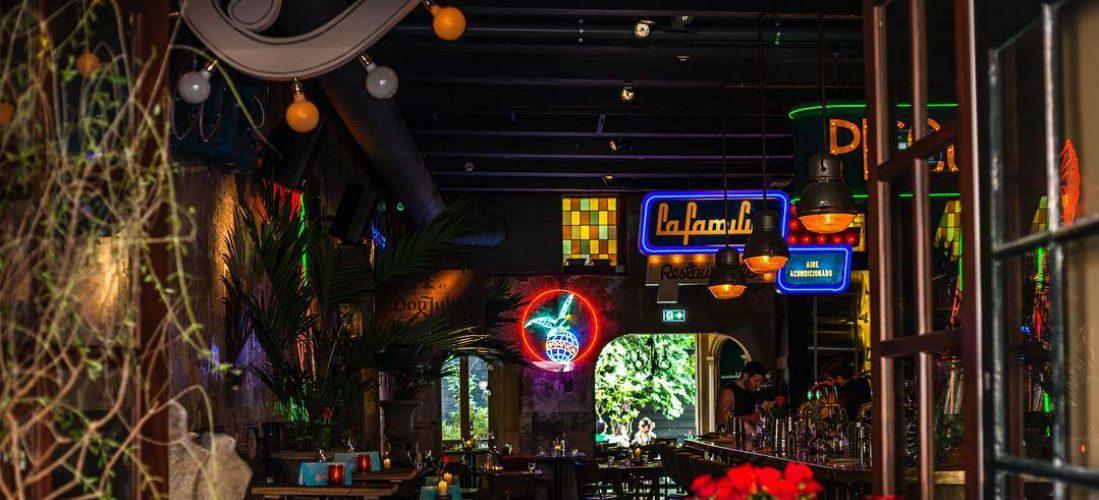 Deze Amsterdamse hotspots zijn in de maand december een bezoekje waard
