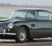 Aston Martin gaat zijn klassiekers vanaf 2019 toekomstbestendig maken