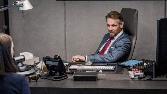 Netflix is sinds gisteren een harde misdaadthriller rijker