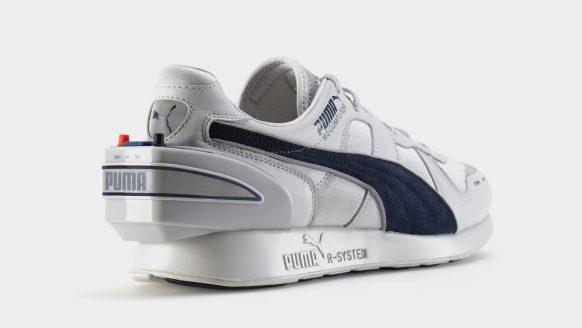 Puma brengt de legendarische Computer Sneaker weer op de markt