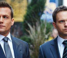 Aankomende maand verschijnen de laatste afleveringen van Suits seizoen 6 online