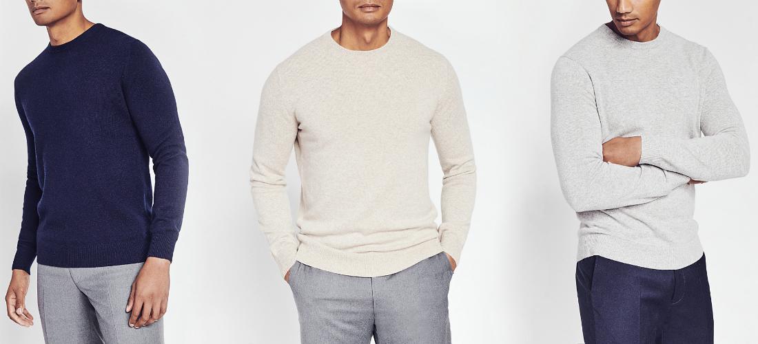 Dit Nederlandse merk komt met dé must-have trui voor de wintermaanden