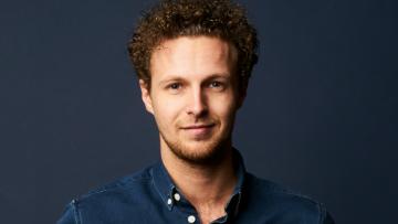 Terugblikken op 2018 met presentator en programmamaker Tim Senders