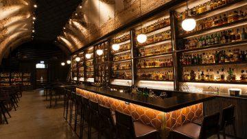 Deze Whisky Bar & Museum is de droomplek voor de whisky liefhebber