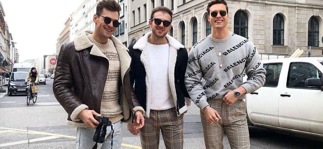 De stijlvolste kledingtrend van 2018: geruite kleding