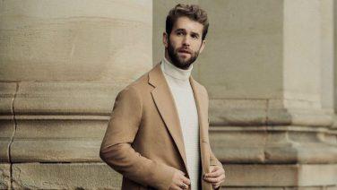 De stijlvolste overcoats onder de 250 euro
