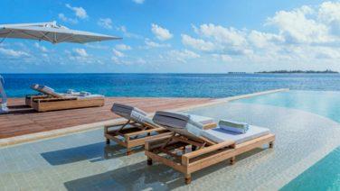 Dit is 's werelds beste bestemming om volledig in luxe tot rust te komen