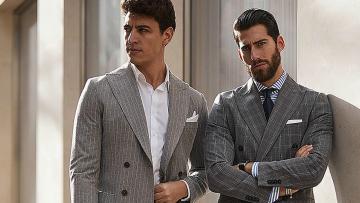Over deze 10 gewoonten beschikt elke stijlvolle man