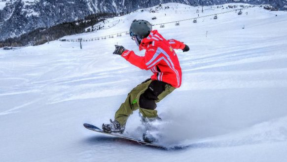 Ischgl: de ultieme combinatie van wintersport, culinair genieten en gezelligheid ten top