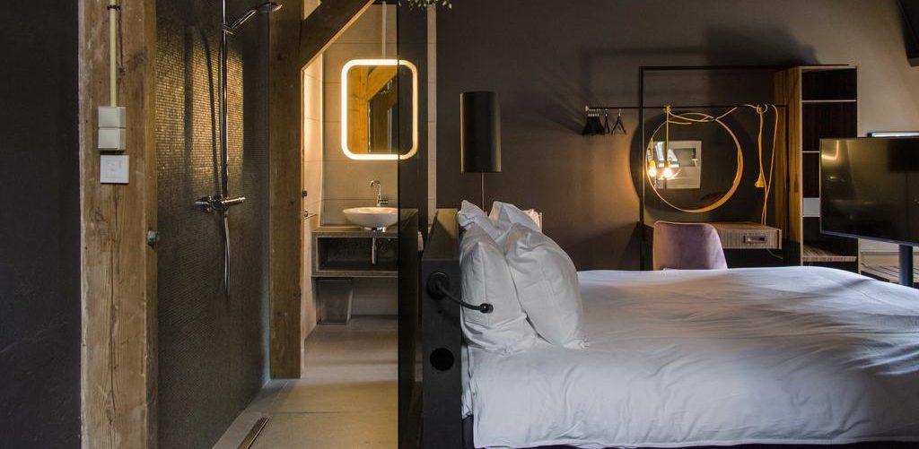 Weekendtrip inspiratie: de bruutste Airbnb's in eigen land