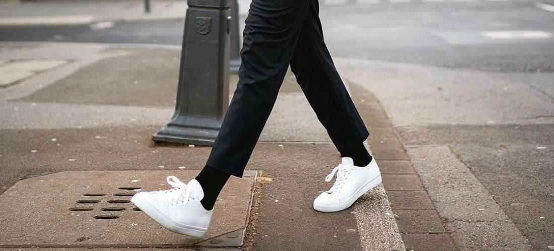 Dit is de juiste lengte van jouw pantalon