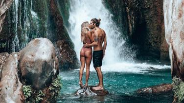 Door deze fotoserie wil jij per direct met je partner de wereld verkennen