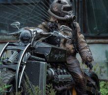 De Russische 'GangRena' motor is het bruutste beest dat jij vandaag gaat zien