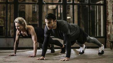 Samen sporten met je partner kan de sleutel zijn tot een betere relatie