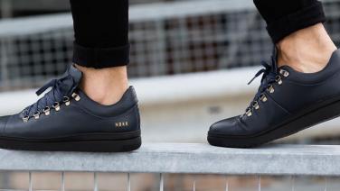 5 stijlvolle heren sneakers voor de winter
