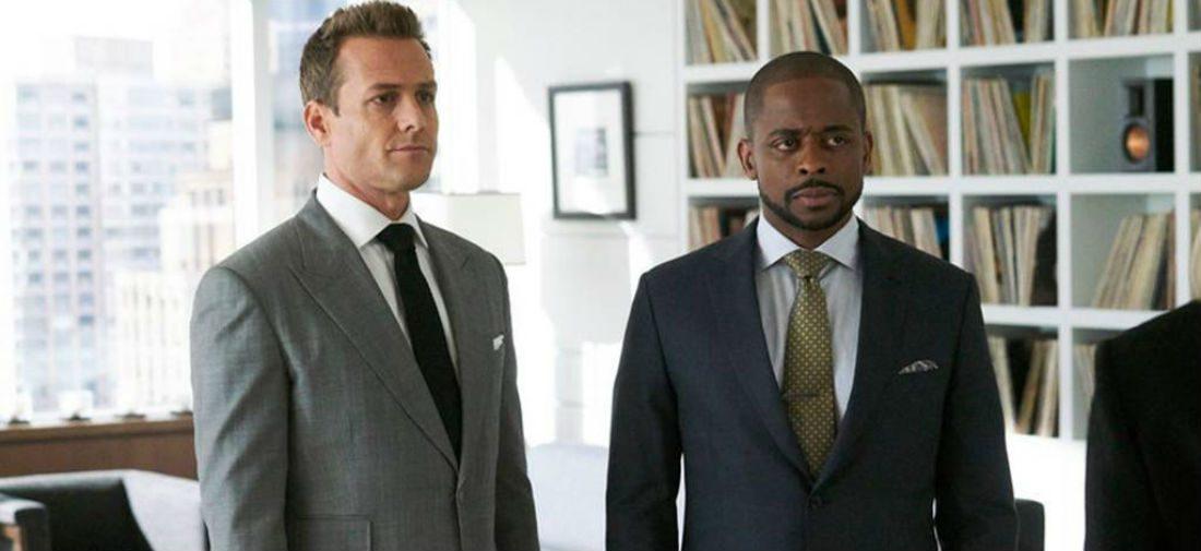 Vanaf morgen is Suits seizoen 6 te zien op Netflix, maar er is meer nieuws