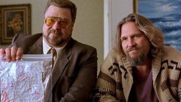 Is deze tweet van Jeff Bridges een hint naar een sequel van The Big Lebowski?