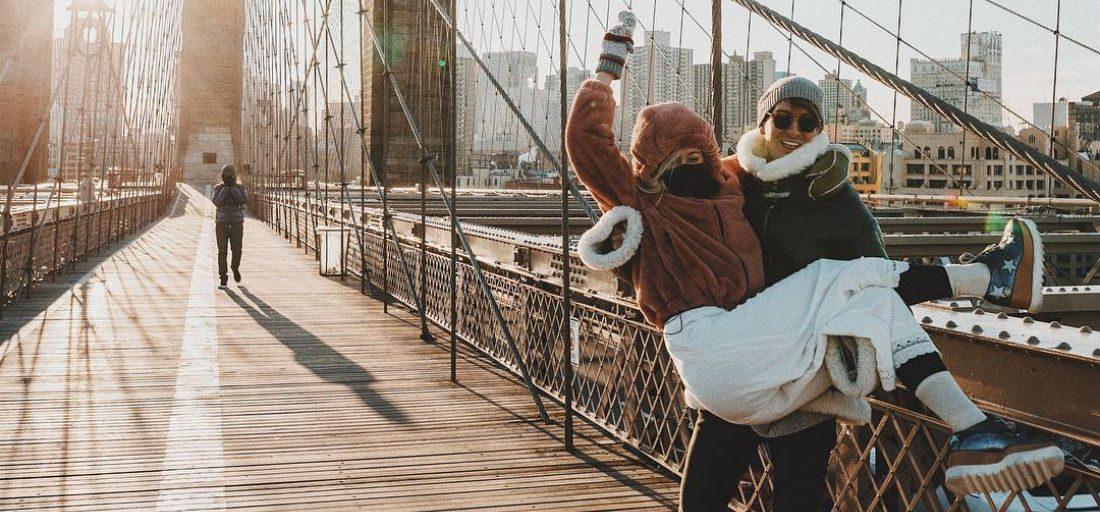 Gratis naar New York vliegen rond Valentijnsdag? Het was nog nooit zo simpel