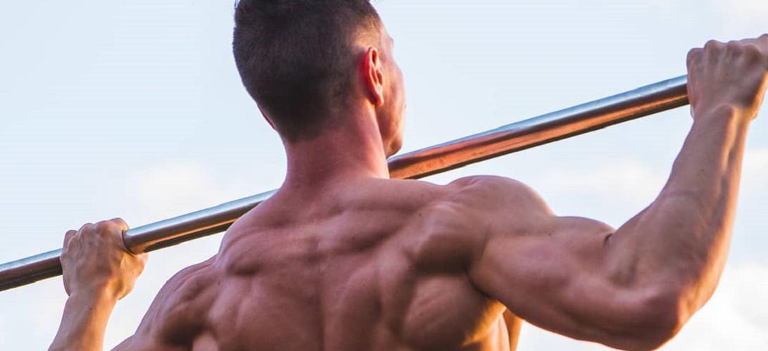 Deze 5 oefeningen zijn de sleutel tot een gespierde rug