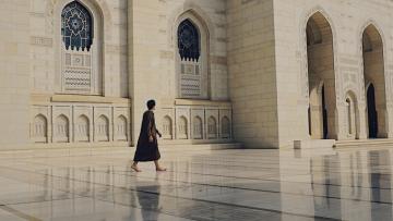 Oman: de onontdekte parel van het Midden-Oosten