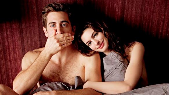 Onderzoek wijst uit: dit vinden wij mannen de spannendste plek voor seks