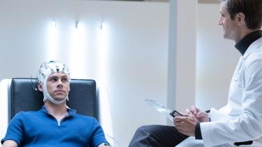 De nieuwe sci-fi comedyserie 'Weird City' beschikt over een absolute sterrencast