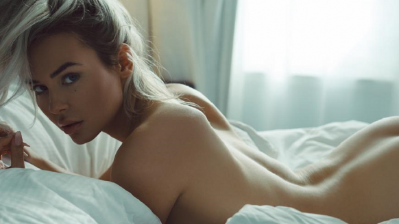Isa Langnes heeft de meest sensuele Instagram ter wereld