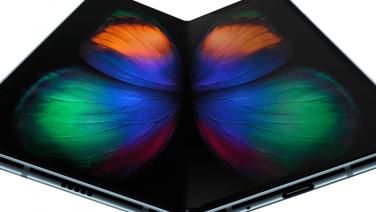 Galaxy Fold: alles wat je moet weten over de opvouwbare telefoon