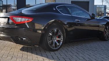 Voor een prikkie kan jij de eigenaar worden van deze Maserati