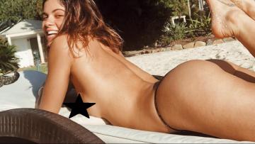 Mimi Elashiry is de perfecte mix van Egypte en Australië
