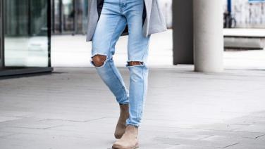 De stijlvolste mannen broeken onder de 100 euro