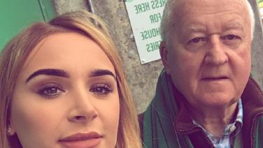 Deze opa heeft een hilarische checklist met 'boyfriend-eisen' voor zijn kleindochter