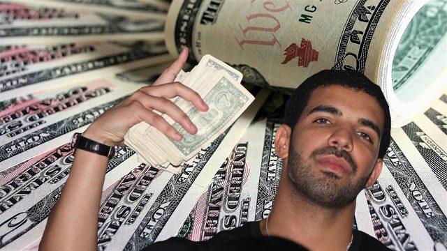Drake heeft een extreem dikke Mercedes-Maybach G klasse aan de haak geslagen