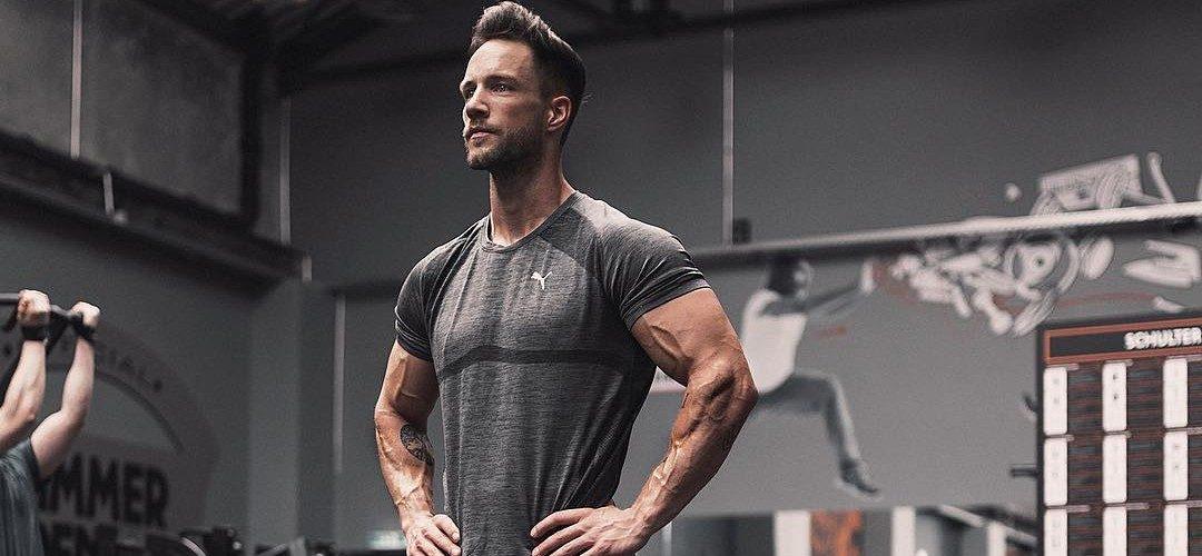 Met deze mannen sportkleding kan jij jouw work-outs stijlvol killen