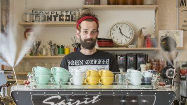 Vijf toffe Nederlandse koffietenten
