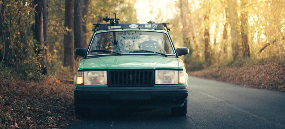 Volvo legt een begrenzing van 180 km/uur op al hun auto's