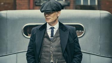 De Thomas Shelby outfit: zo word jij een échte Peaky Blinder