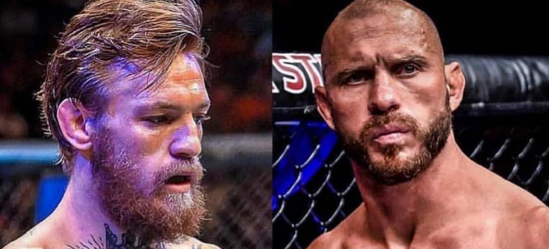 McGregor vs Cerrone gaat mogelijk niet door, volgens de baas van de UFC