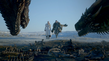 Check it out: de gloednieuwe trailer van Game of Thrones seizoen 8