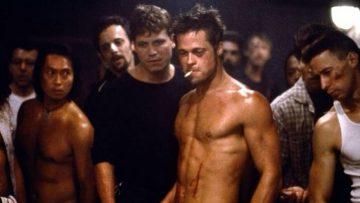 Met deze heftige workout werd Brad Pitt fit voor zijn rol in Fight Club