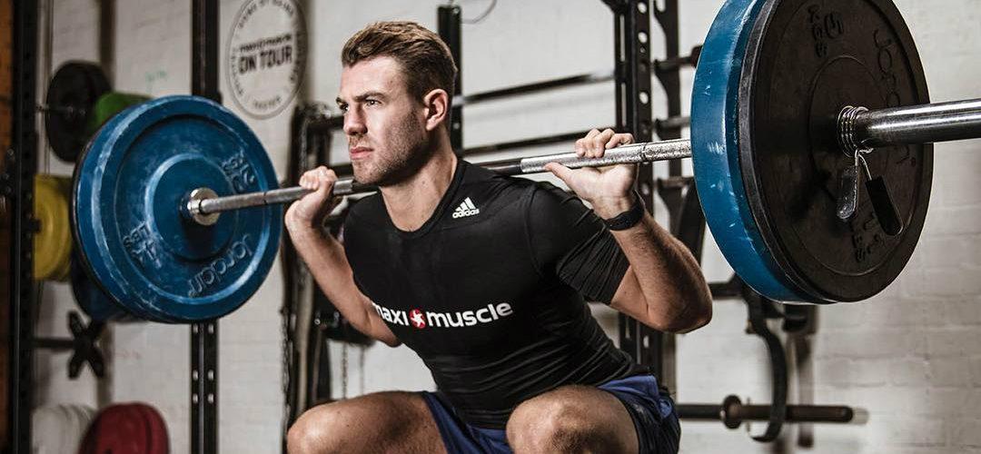 Leg Day workout: met deze oefeningen krijg jij gespierde benen