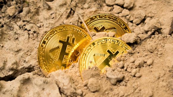 Cryptoanalist legt uit waarom de prijs van Bitcoin naar 1.800 dollar gaat