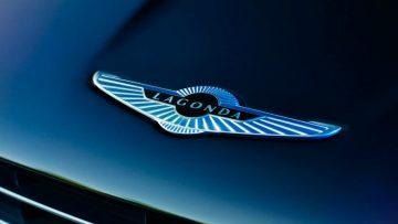 Aston Martin Lagonda: de concept car van de toekomst?