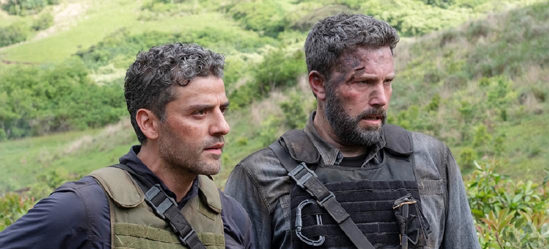 'De beste film van het jaar' is vanaf vandaag te zien op Netflix