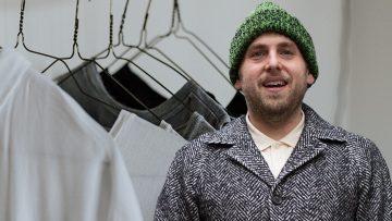 Tips voor de gezette man: slanker lijken door je kleding