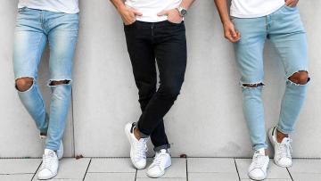 Zo combineer jij alle jeans pasvormen in stijlvolle outfits