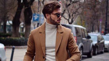 De coltrui: zo combineer je deze classic met de rest van je outfit