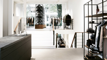 De beste pakken winkels in Amsterdam