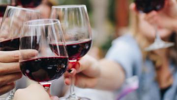 Dit weekend vindt het Amsterdam Wine Festival 2019 plaats